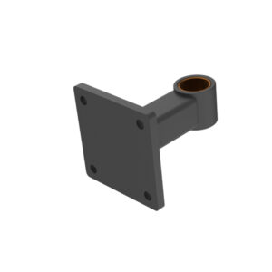 3x3 Mounting Plate