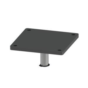 Pivot Mounting Plate