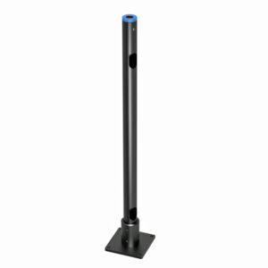 Pole & Pole Brackets