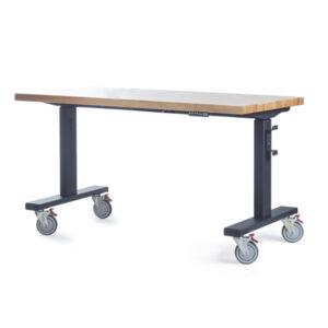 Height Adjustable Work Bench