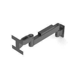 HD Single Monitor Folding Arm Mount